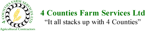 4 Counties Logo